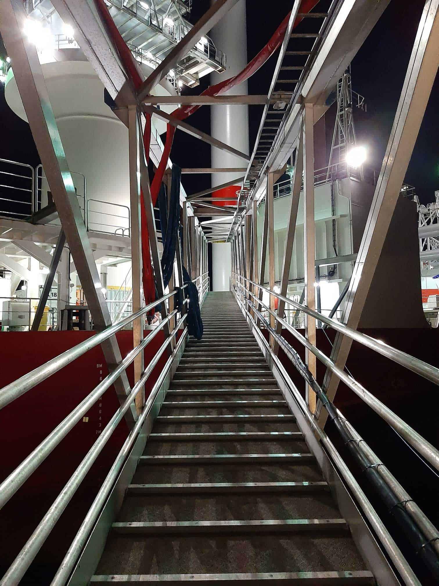 Bridges2000 Project Offshore Wind